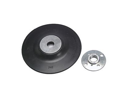 Diamond Flex BP125 Polishing Backing Pad M14 125mm