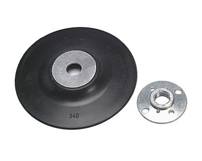 Diamond Flex BP180 Polishing Backing Pad M14 178mm