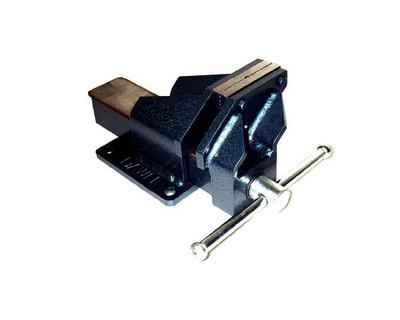 Dawn 60321 Fabricated Engineer's Vice Offset I Range 200mm