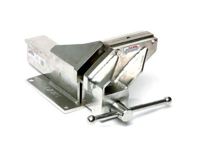 Dawn 60214-SS Fabricated Engineer's Vice S/S Marine Grade Offset 150mm