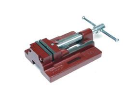 """Dawn 60221 Machine Drill Press Vice Super Grade 125mm (5"""")"""