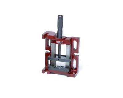Dawn 61566 Unigrip 3 Way Drill Press Vice 125mm