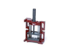 """Dawn 61567 Unigrip 3 Way Drill Press Vice 150mm (6"""")"""