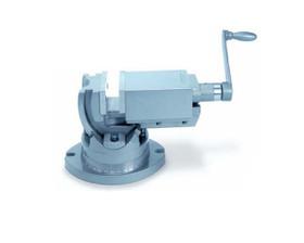 "Dawn 61503 Angular Machine Vice Super Precision 125mm (5"")"