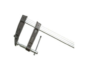 Dawn 61181-T Quick Action Clamp Tommy Bar Handle 1000mm