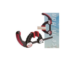 """Dawn 61134 Quick Lever Clamp 450mm (18"""")"""