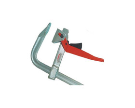 "Dawn 43436 All Steel Lever Clamp 200mm (8"")"