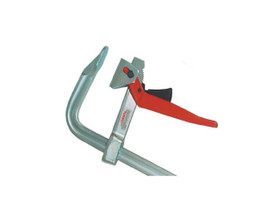 "Dawn 43437 All Steel Lever Clamp 300mm (12"")"