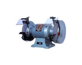 "Abbott & Ashby ATBG600/8 Bench Grinder 200mm (8"")"