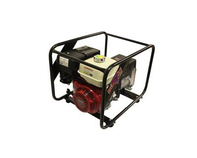 Dunlite DGUH6S-2 Generator Honda Petrol Engine 7kVA