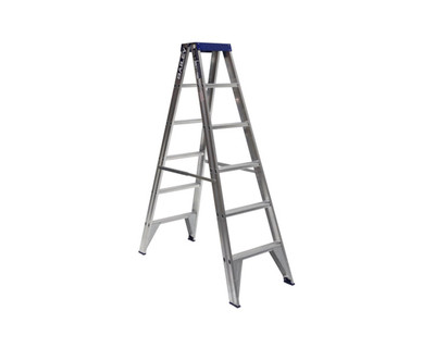 Baileys FS11282 Double Sided Step Ladder 2.4m 120kg