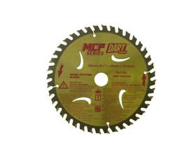 Dart SMF1602040 Wood Cutting 160mm x 20mm x 40T