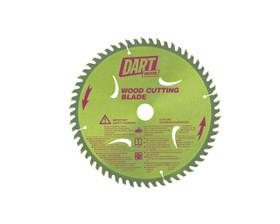 """Dart SLC1802060 Wood Cutting (Laminate) 180mm (7"""") x 20mm x 60T"""