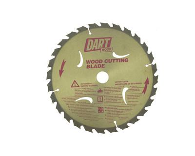 Dart STK2102528 Wood Cutting 210mm x 25mm x 28T