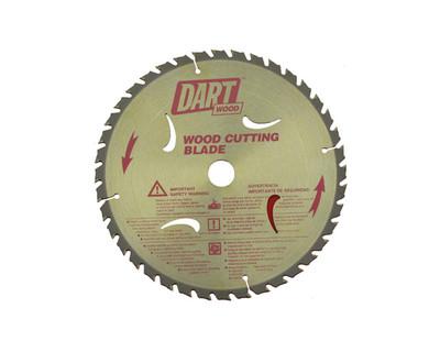 Dart Wood Cutting 235mm dia x 25mm bore x 40T