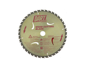Dart STK2352540 Wood Cutting 235mm x 25mm x 40T