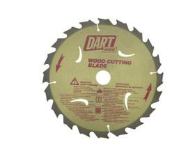 Dart SSK2503020 Wood Cutting 250mm x 30mm x 20T