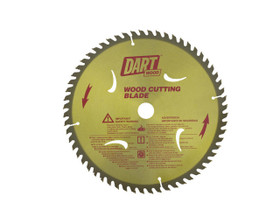 Dart STK2552560 Wood Cutting 255mm x 25mm x 60T
