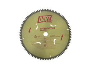 Dart STK30525496 Wood Cutting 305mm x 25.4mm x 96T