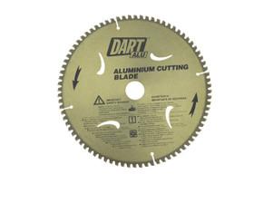 Dart SNT2503080 Aluminium Cutting 250mm x 30mm x 80T