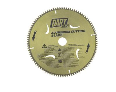 Dart Aluminium Cutting 300mm dia x 30mm bore x 100T