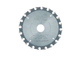 "Dart MSB1152220 Metal Cutting 115mm (4.5"") x 22mm x 20T"