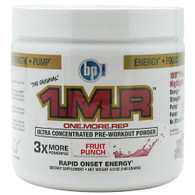 BPI The Original 1.M.R Fruit Punch: 28 Servings