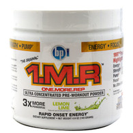 BPI The Original 1.M.R Lemon Lime: 28 Servings