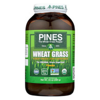 Pines International Wheat Grass Powder - 24 oz