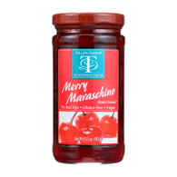 Tillen Farms Cherries - Merry Maraschino - 14 oz - case of 6