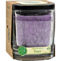 Aloha Bay Candle - Jar Peace - 8 oz