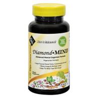 Diamond-Herpanacine Diamond Mind - 60 Tablets