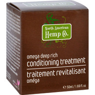 North American Hemp Company Conditioning Treatment - 1.69 fl oz