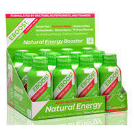 Eboost Shot Counter Display - Berry Melon - 2 oz - Case of 12