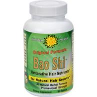 Biomed Health Bao Shi Restore Hair Nutrients - 90 Capsules