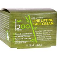Boo Bamboo Face Cream - Line Lifting - 4.05 fl oz