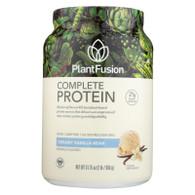 Plantfusion Nature's Most Complete Plant Protein - Vanilla Bean - 2 Lb.