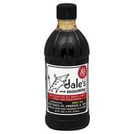Dale's Steak Seasoning - Case of 12 - 16 oz.