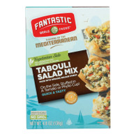 Fantastic World Foods Mix - Organic - Tabouli Salad - 4.8 oz - case of 6