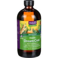 Halo Purely For Pets Vita Glo - Dream Coat - 16 oz