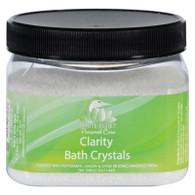 White Egret Bath Crystals - Clarity - 16 oz