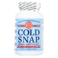 Ohco Cold Snap Caps - 120 Capsules