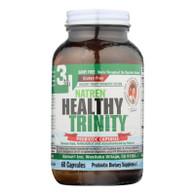 Natren Healthy Trinity Dairy Free - 60 Capsules