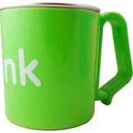 Thinkbaby Cup - Kids - BPA Free - Green - 8 oz