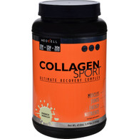 NeoCell Laboratories Collagen Sport - Vanilla - 3 lb