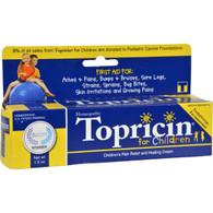 Topricin Junior Pain Relief Cream - 1.5 oz