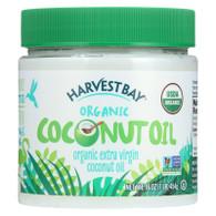 Harvest Bay Extra Virgin Organic Coconut Oil - 16 fl oz
