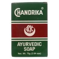 Auromere Bar Soap - Chandrika - 2.64 oz