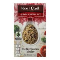 Near East Quinoa Blend - Mediterranean Medley - 5.4 oz - case of 12