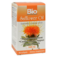 Bio Nutrition Safflower Oil - 90 Softgels